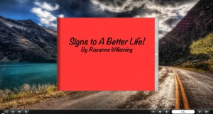 Signs to a Better You - Ebook