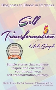 Self Transformation Ebook