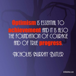 Quotes: Optimism