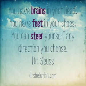 Quote: Dr. Seuss