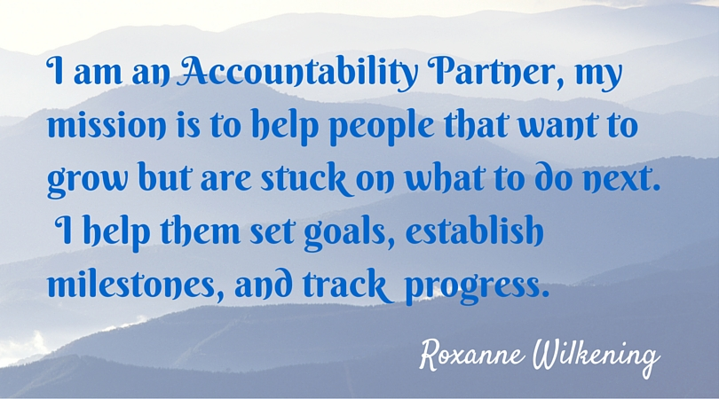 Accountability Partner