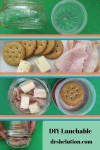 Snack2lunchable