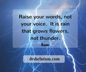 thunder quote