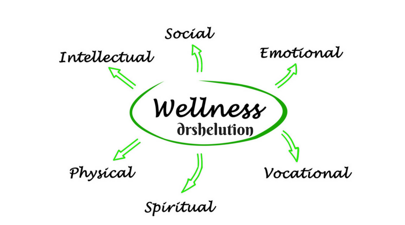drshelution Wellness
