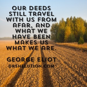 Quotes: George Eliot